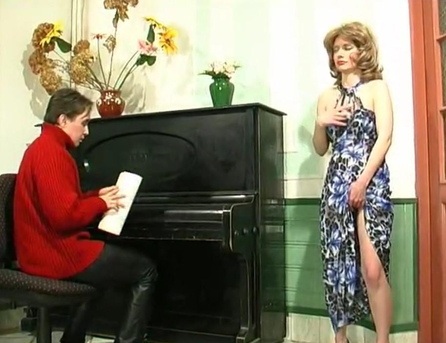 порно онлайн зрелая мамаша молодой